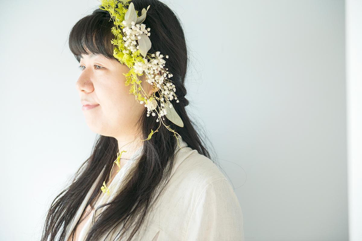 西森千明プロフィール写真