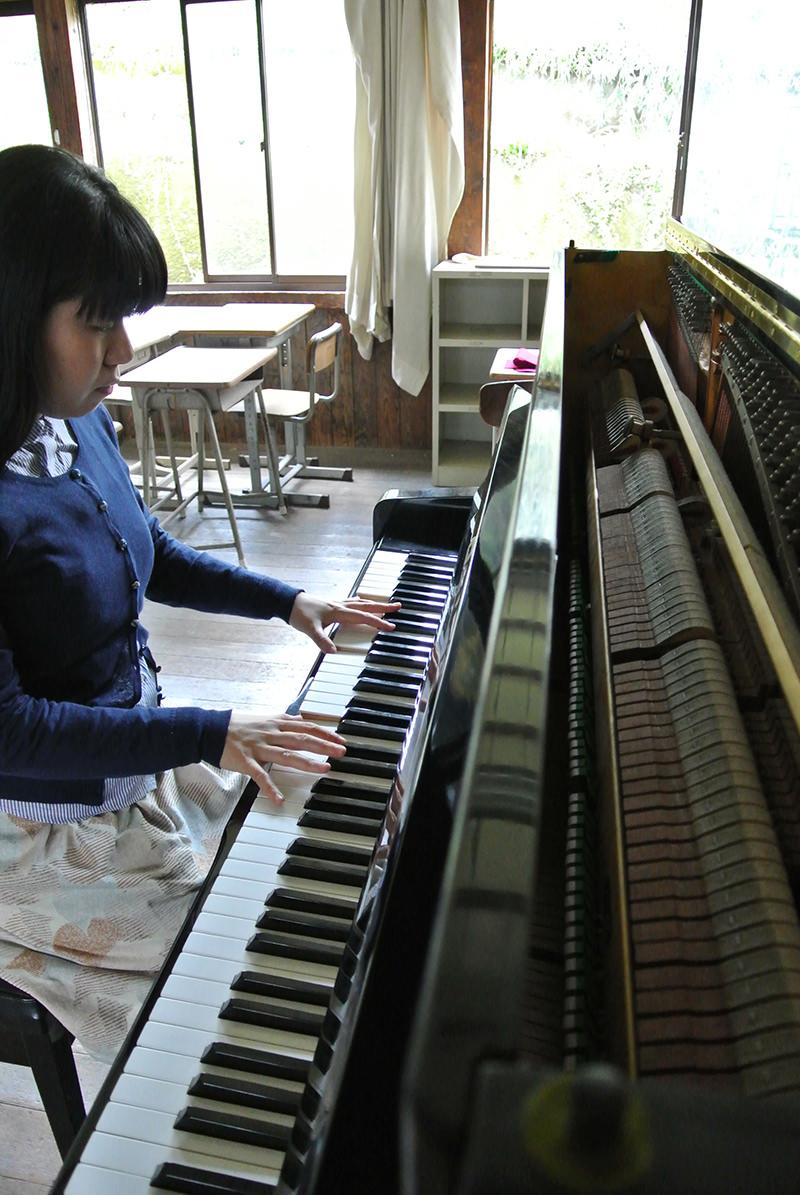 cafeねこぱんのピアノ
